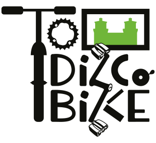 Todisco Bike